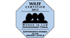 Lathrop Gage Obtains Women in Law Empowerment Forum's 2015 Certification