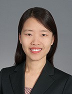 Photo of Lily W. Xu, Ph.D.