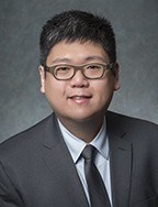 Photo of Kevin K. Chan, Ph.D.