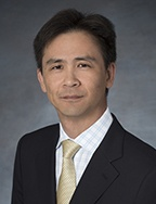Photo of Andrew Y. Choung