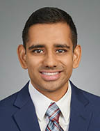 Photo of Vinay C. Trivedi-Parmar, Ph.D.