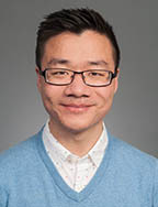 "Photo of Jing ""Andy""  Chen, Ph.D."