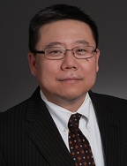 Photo of George T. Wu, Ph.D.