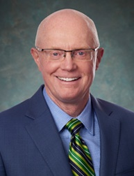 Photo of Jeffrey C. Anderson