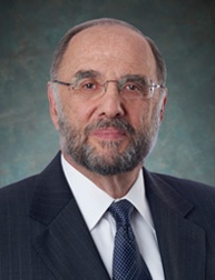 Photo of Peter J. Klarfeld
