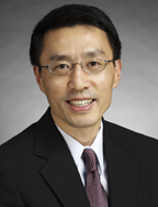 Photo of X. Peter  Chen, Ph.D.
