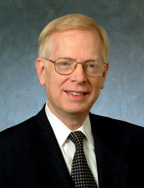 Photo of Russell D. Jones