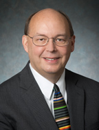 Photo of Bernard J. Rhodes