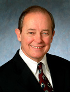 Photo of Stephen B. Sutton