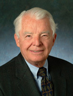 Photo of James P. Tierney